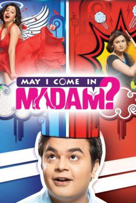 May I Come In Madam (2020) Hindi Season 2 Complete