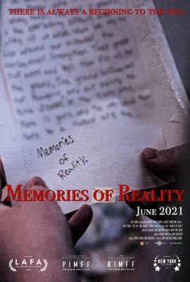 Memories of Reality (2021) Hindi Dubbed