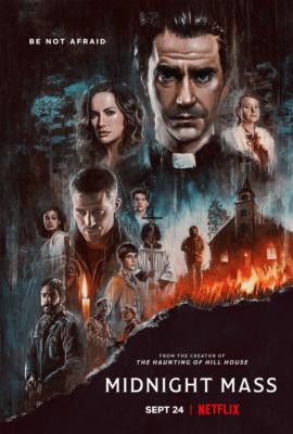 Midnight Mass (2021) Hindi Dubbed Season 1 Complete