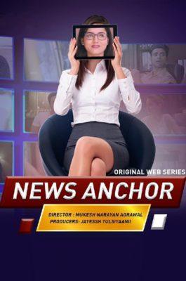 News Anchor (2021) Hindi Season 1 Complete