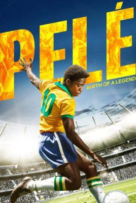 Pelé (2021) Hindi Dubbed