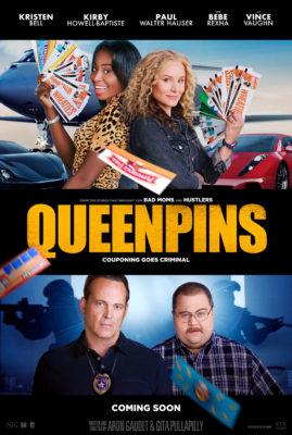 Queenpins (2021) Hindi Dubbed