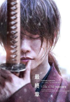 Rurouni Kenshin: The Beginning (2021) Hindi Dubbed