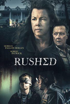 Rushed (2021) Hindi Dubbed
