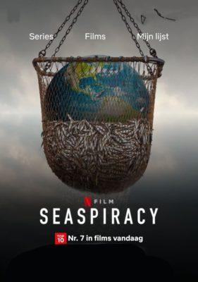 Seaspiracy (2021) Hindi Dubbed