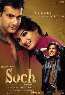 Soch (2002) Hindi