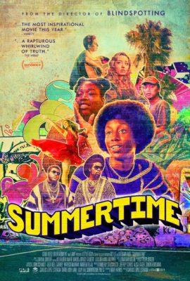 Summertime (2020) Hindi Dubbed