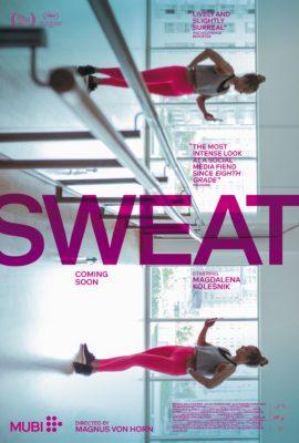 Sweat (2020) Hindi Dubbed