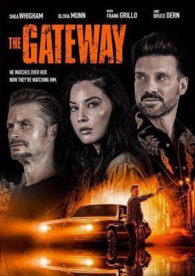 The Gateway (2021) Hindi Dubbed