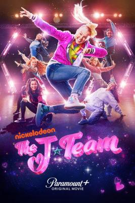 The J Team (2021) Hindi Dubbed