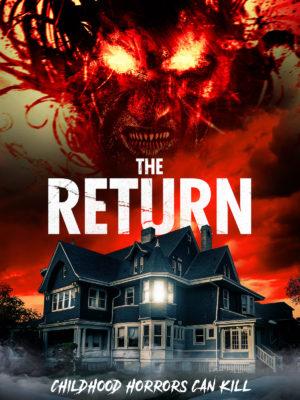 The Return (2020) Hindi Dubbed