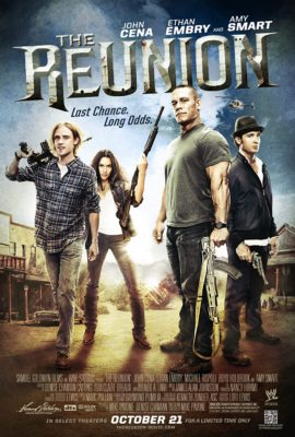 The Reunion (2011) Hindi Dubbed