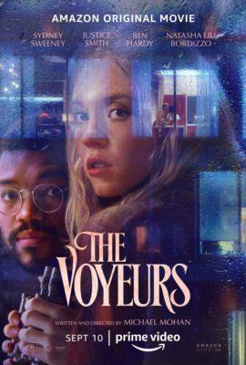 The Voyeurs (2021) Hindi Dubbed