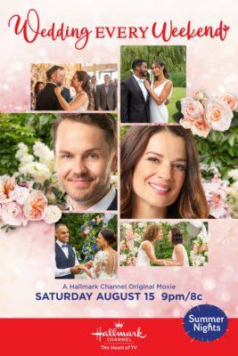 Wedding Every Weekend (2020) Hindi Dubbed