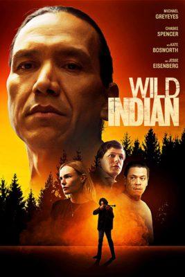 Wild Indian (2021) Hindi Dubbed