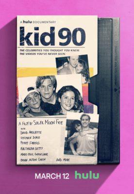 kid 90 (2021) Hindi Dubbed
