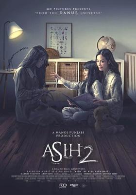 Asih 2 (2020) Hindi Dubbed