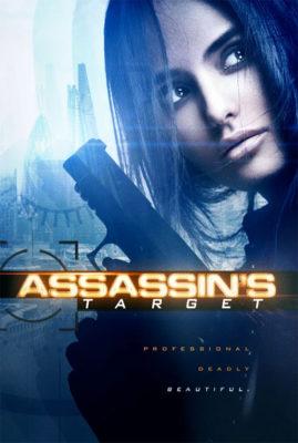 Assassin's Target (2020) Hindi Dubbed
