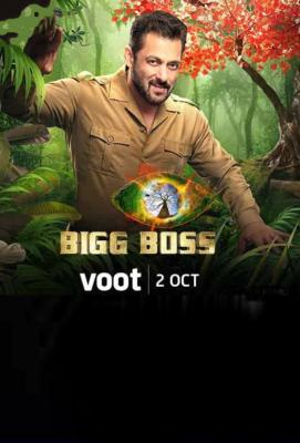 Bigg Boss 15 (2021) Complete Season