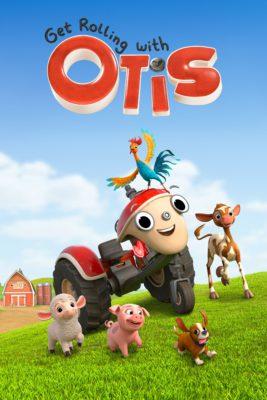 Get Rolling with Otis (2021) Hindi Season 1 Complete