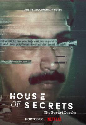 House of Secrets: The Burari Deaths (2021) Hindi Season 1 Complete