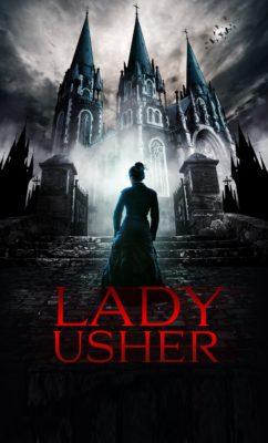 Lady Usher (2021) Hindi Dubbed