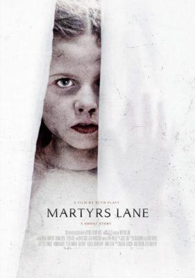 Martyrs Lane (2021) Hindi Dubbed