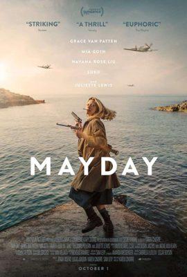 Mayday (2021) Hindi Dubbed