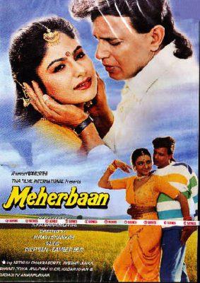 Meherbaan (1993) Hindi