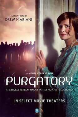 Purgatory (2021) Hindi Dubbed