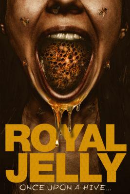 Royal Jelly (2021) Hindi Dubbed