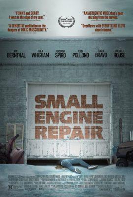 Small Engine Repair (2021) Hindi Dubbed
