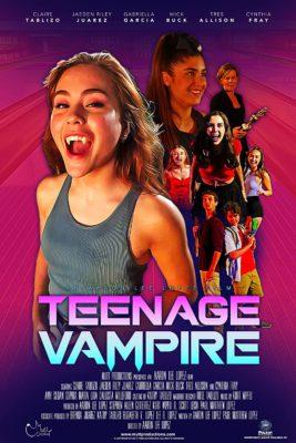 Teenage Vampire (2020) Hindi Dubbed