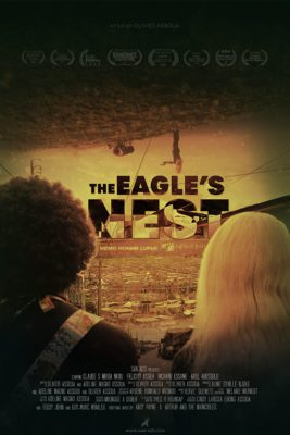 The Eagle's Nest (2020) Hindi Dubbed