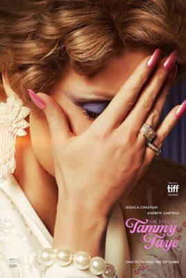 The Eyes of Tammy Faye (2021) Hindi Dubbed