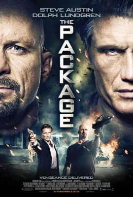 The Package (2012) Hindi Dubbed