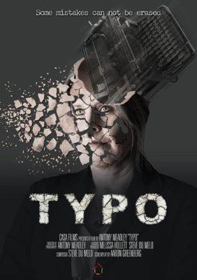 Typo (2021) Hindi Dubbed