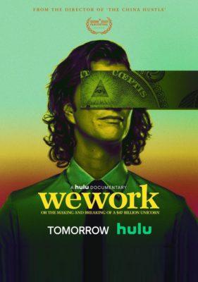 WeWork (2021) Hindi Dubbed